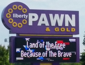 Image: Liberty Pawn & Gold