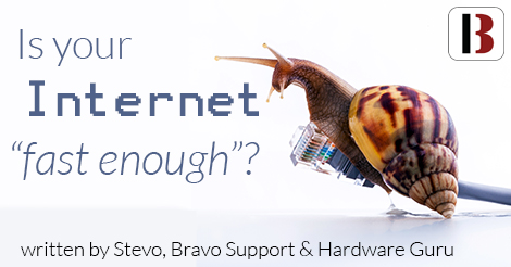 Snail With Rj45 Connector Symbolic Photo For Slow Internet Conne