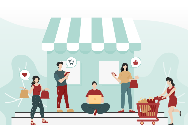 How eCommerce can improve in-store traffic
